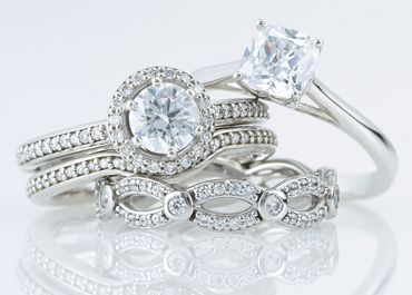 Bridal and Engagement Jewelry