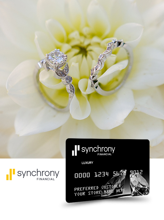 Synchrony Jewelry Ring Financing