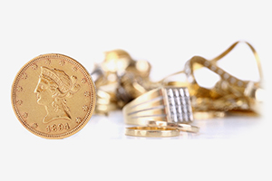 Consigment Jewelry Services